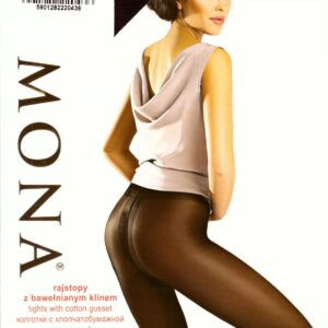Mona Malwa 40 DEN harisnya