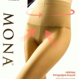 Mona Control Top 40 DEN harisnya