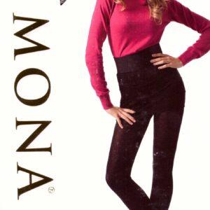 Mona Cotton 350 DEN harisnya