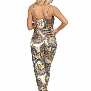 Donna Donatella 01 szatén pizsama