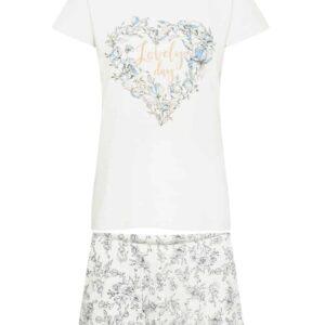 Henderson Virágos pizsama