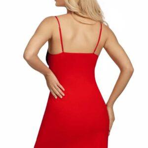 Donna Patrizia hálóing, piros