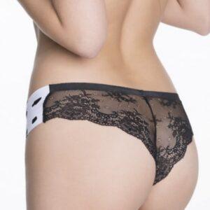 Julimex Tanga panty, Milk női alsó
