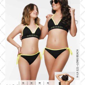 Origami Long Beach bikini