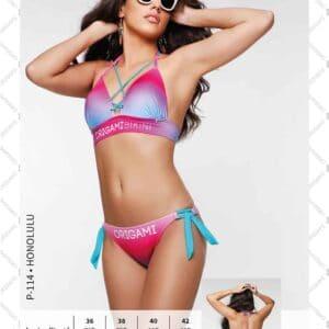 Origami Honolulu bikini