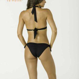 Carib arany pöttyös bikini
