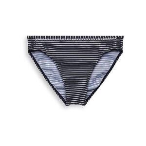 Esprit csíkos merevítős bikini