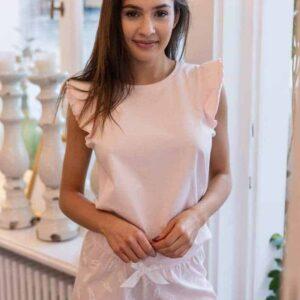Sensis Blanca rózsaszín pizsama